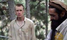 ASV armija ieguvusi video ar pirms četriem gadiem Afganistānā sagūstītu karavīru