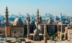 Госдеп предостерег американцев от поездок в Египет и Иорданию