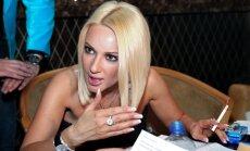 Лера Кудрявцева стала жертвой мошенников