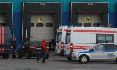 Jurists Maskavā nošauj piecus cilvēkus