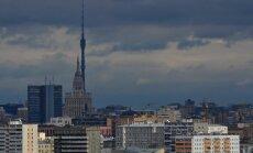 Туристам впервые покажут Останкинскую башню изнутри