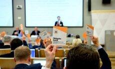 Pārmaiņas Latvijas futbolā: LFF prezidenta amata kandidāti pieteikties var līdz 31. decembrim