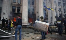 Как движется расследование трагических событий 2 мая 2014-го в Одессе