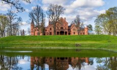 Igaunijas muižas un pilis, kuras vērts apskatīt