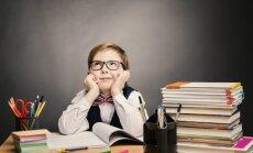 Jaunā mācību gada prioritātes – sekmēt skolēnu patriotismu un matemātikas zināšanas