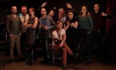 Grupa 'Very Cool People' Starptautiskajā džeza dienā piedāvās bezmaksas lielkoncertu 'Funkology'