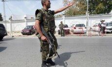 Tunisija izsludina valstī ārkārtas stāvokli