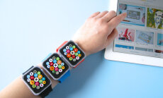 Google и Amazon отказались от поддержки Apple Watch