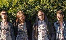 Ar vienīgo vasaras koncertu Spīķeros uzstāsies grupa 'Momend'
