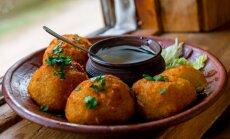 Ar kartupeļiem apkārt pasaulei: 16 veidi, kā šoruden jānoprovē pagatavot tupeņus
