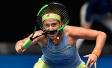 Latvijas tenisistēm parocīga izloze Federāciju kausā