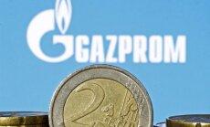 """""""Газпром"""" и другие акционеры Latvijas Gāze начали выход из газового хозяйства Латвии"""