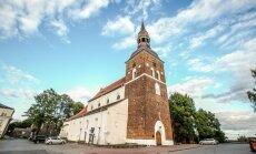 Adventes laika ceļojums uz Vidzemes un Latgales baznīcām (2. daļa)