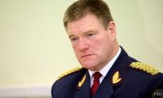 Ķuzis skeptisks, ka izdosies panākt vienošanos par jaunas Policijas akadēmijas izveidi
