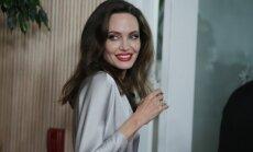 Анджелина Джоли раскрыла секрет сексуальности