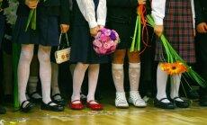 Koalīcija sagaida diskusijas par skolas gaitām no sešu gadu vecuma