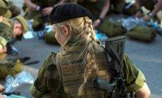 Norvēģija vēlas divtik daudz ASV karavīru un izvietot tos tuvāk Krievijas robežai