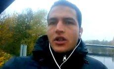 Oружие, из которого террорист застрелил водителя в Берлине, идентично тому, которое он использовал в Италии
