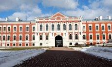Latvijas Lauksaimniecības universitāte maina savu starptautisko nosaukumu