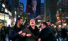 Turcijā strauji aptrūkstas cietumu, būvēs 228 jaunus