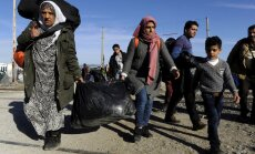 Евросоюз назвал сроки исключения Греции из Шенгенской зоны