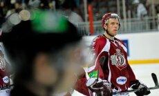 Video: Ginta Meijas 'gols' iekļūst KHL skaistāko vārtu oktobra topā