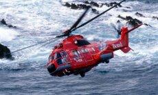 'Airbus' sāk Ķīnā būvēt savu pirmo helikopteru rūpnīcu