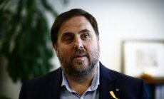 Vienīgā Spānijas atstātā iespēja ir neatkarības pasludināšana, pauž Katalonijas vicepremjers