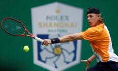 Gulbis Stokholmas ATP turnīra otrajā kārtā spēlēs pret Kanādas talantu Šapovalovu