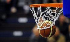 Latvijas U-20 basketbolistes EČ apakšgrupu turnīru noslēdz ar zaudējumu