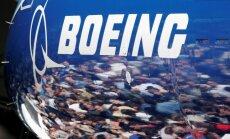Irānas nacionālā lidsabiedrība vienojas ar 'Boeing' par 80 lidmašīnu iegādi