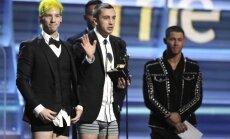Politika un kuriozi. Ar ko šā gada 'Grammy' ceremonija ieies vēsturē