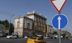ASV vēstniecība Krievijā aptur vīzu izsniegšanu