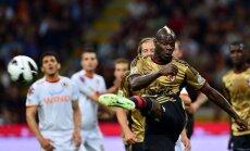 Nicas futbola klubs par baltu velti dabū Mario Balotelli