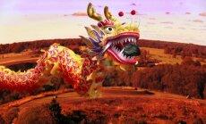Pedvāles radošās sezonas atklāšana šogad būs Ķīnas kultūras iedvesmota