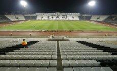 Трансляция фаната со стадиона футбольного матча собрала 140 тысяч зрителей