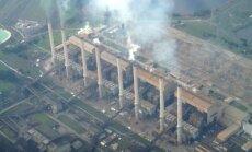 Закрытие самой грязной в мире электростанции обойдется в миллиард евро