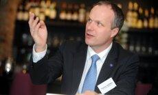 Apdrošinātāja 'Gjensidige' ilgtermiņa mērķis ir būt Baltijas tirgus līderim