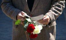 Rīgā atzīmēs Komunistiskā genocīda upuru piemiņas dienu