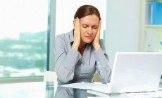 Nemainīga tendence darba tirgū: netieša diskriminējoša attieksme pret sievietēm, bažījas LM