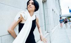 LSO veiks mūzikas ierakstu ar izcilo pianisti Pinu Napolitano