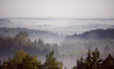 Privātīpašums vai tūrisma centri – kam pieder Latvijas augstākie pauguri