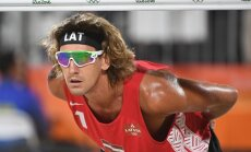 Анонс четвертого дня Рио-2016: волейболисты Латвии сыграют против кубинцев