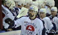 Daugaviņam punkts par rezultatīvu piespēli 'Torpedo' uzvarētā KHL čempionāta spēlē