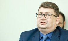 SAB ļoti apšauba pētnieku spēju noteiktā termiņā izvērtēt VDK nodarīto kaitējumu