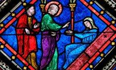 Rosina noteikt, ka LELB ir vienīgā līdz 1940. gadam pastāvējušās luteriskās baznīcas tiesību pārmantotāja