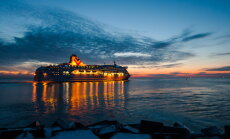 Пассажиры Tallink смогут изучить 100-летние традиции эстонской кухни в ресторанах паромов