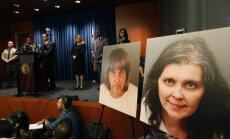 ASV pārim, kas savus bērnus pieķēdēja pie gultām, izvirza apsūdzības spīdzināšanā