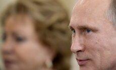 Путин нашел политическую составляющую в снижении цен на нефть