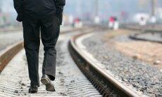 NATO vajadzībām dzelzceļa infrastruktūrā investēs vairāk nekā miljonu eiro